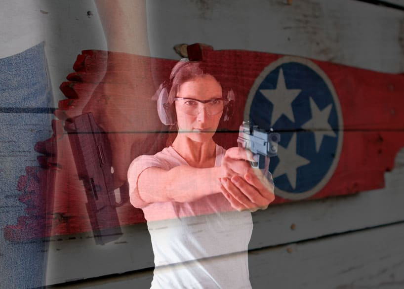Tennessee Handgun Carry Permit