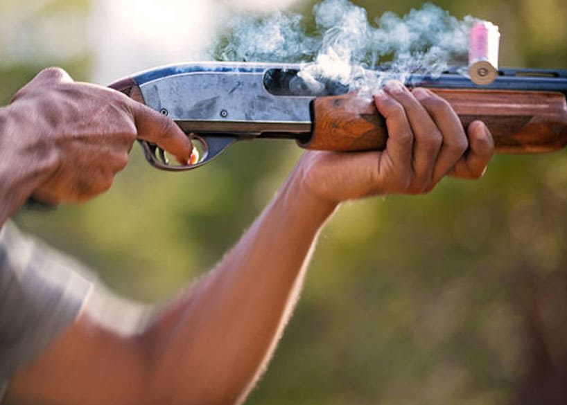 NRA Basics of Shotgun Shooting