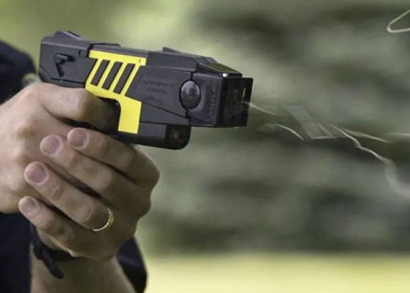 Electronic Control Device: Taser